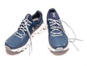 Mit Joggen fit werden und fit bleiben